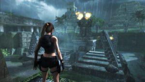 Games with Gold Tomb Raider underworld