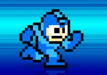 Megaman 30 ans