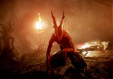 Agony démon