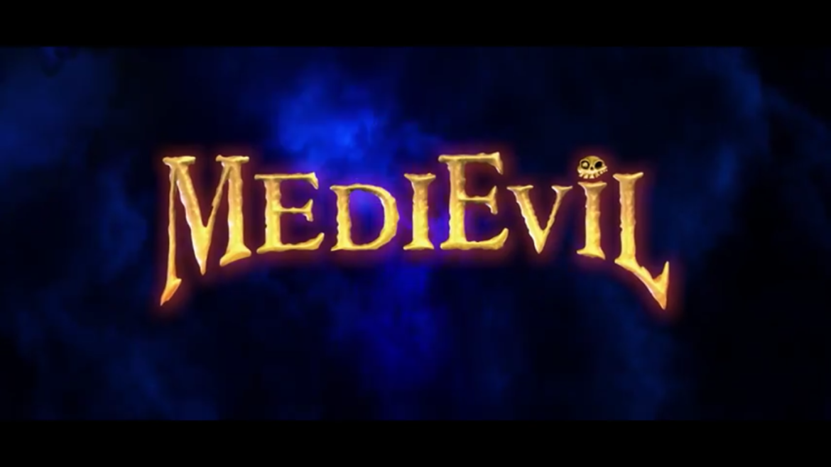 MediEvil sera de retour sur PlayStation 4 en 2018 — PlayStation Experience