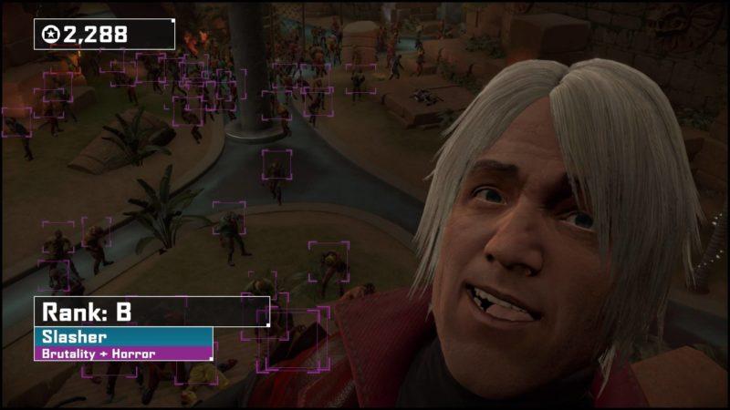 Dead Rising 4: Frank's Big Package Capcom Heroes