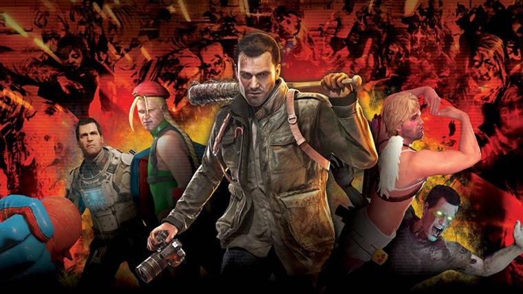 Bannière DR4 PS4