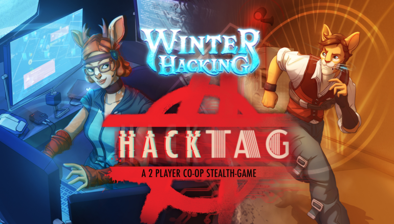 Hacktag winter titre