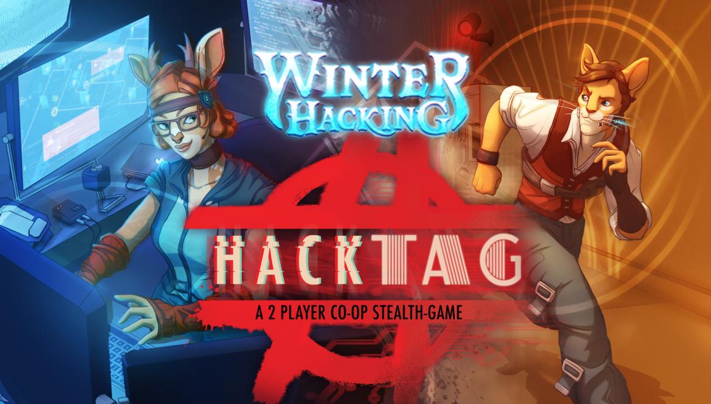 Hacktag winter titre