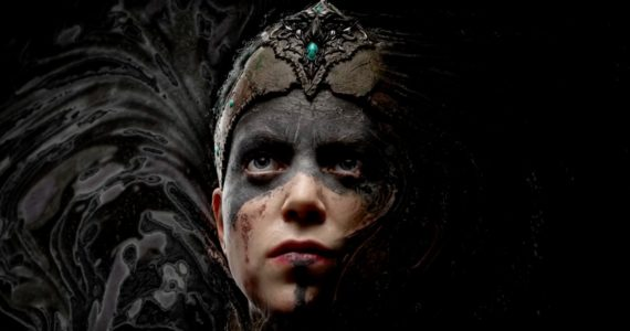 Game Awards Hellblade: Senua's Sacrifice