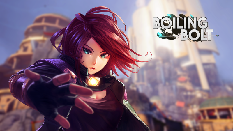 Boiling Bolt artwork