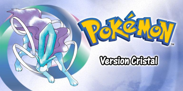 Pokémon Version Cristal