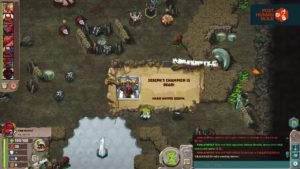 Post Human W.A.R Screenshot Champion2