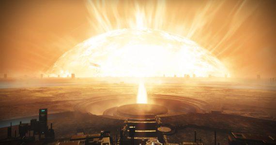 Test Destiny 2 La Malédiction d'Osiris