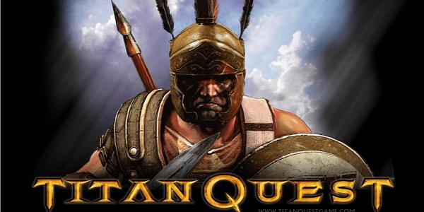 Titan Quest MeP