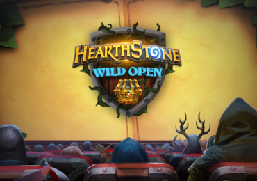 Compétition Hearthstone