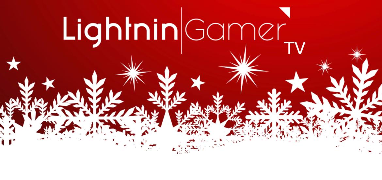 LightninGamer TV Noël 2017