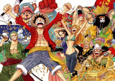 One Piece: World Seeker One piece