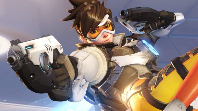 Game Awards Overwatch