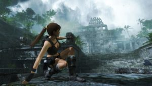 Games with Gold Tomb Raider underworld 2