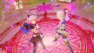 Atelier Lydie & Suelle: The Alchemists and the Mysterious Paintings combinaison