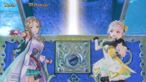 Atelier Lydie & Suelle: The Alchemists and the Mysterious Paintings duo