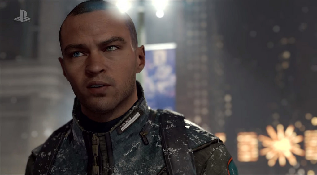 Sony réagit aux accusations — Quantic Dream