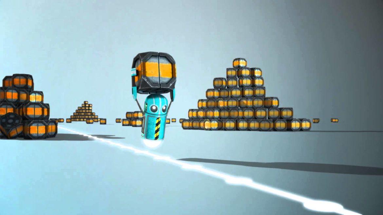 Algo Bot - Header