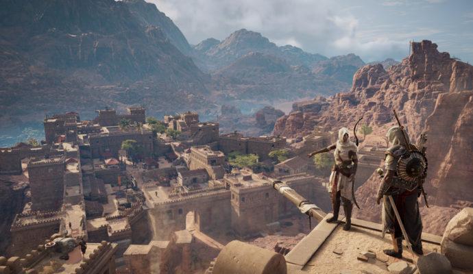 DLC Assassin's Creed - The Hidden Ones
