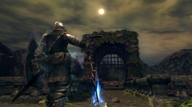 Dark Souls DLC Artorias