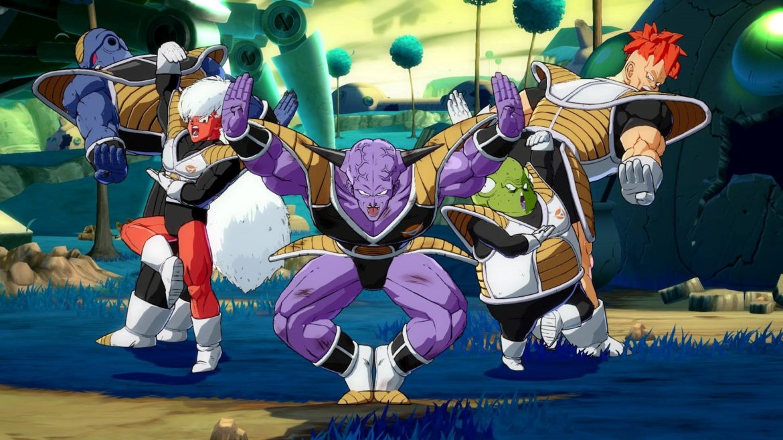 Dragon Ball FighterZ - MeP