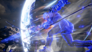Soul Calibur VI GROH critica