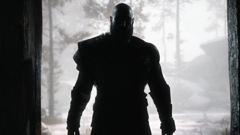 God of War MeP