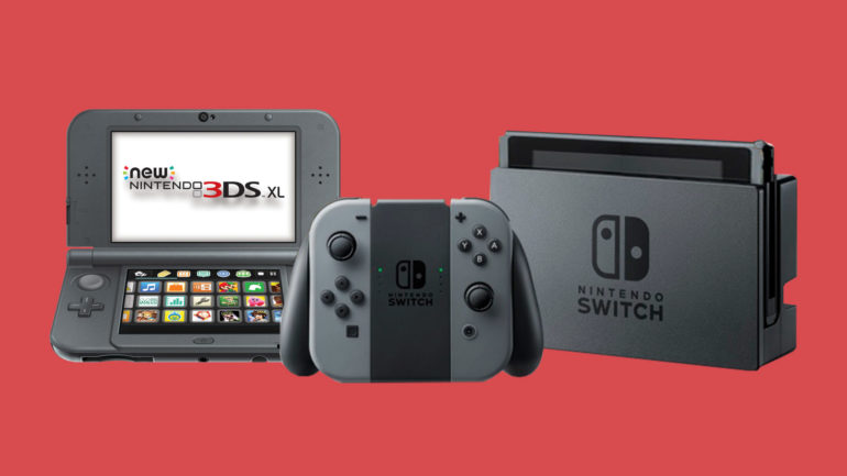 Nintendo Direct - MeP