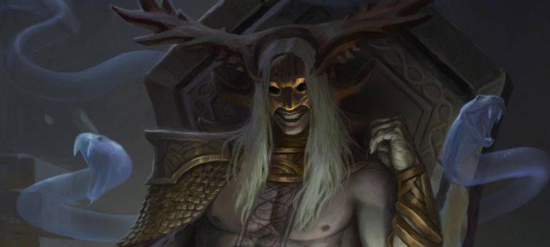 Rune: Ragnarok Loki