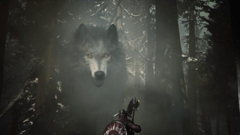 Rune: Ragnarok Loup y es tu
