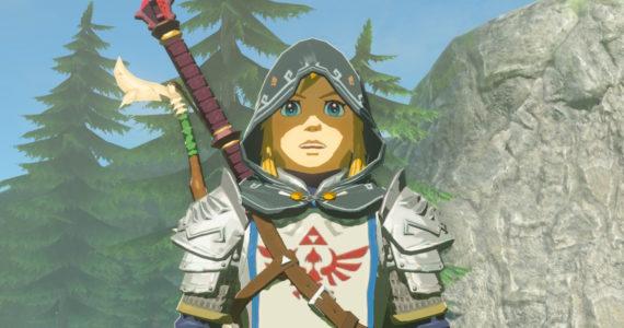 The Legend of Zelda: Breath of The Wild – DLC#2 : L'Ode aux Prodiges