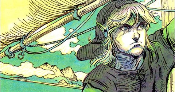 The Legend of Zelda: Link's Awakening creepy MeP