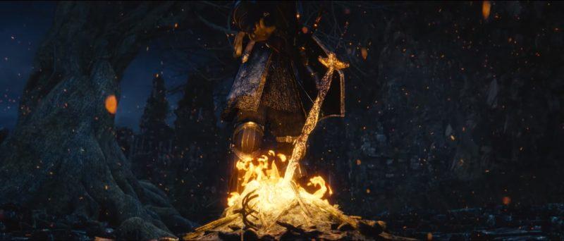 Nintendo Direct Dark Souls Remastered
