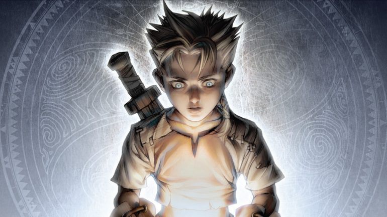 Fable key art