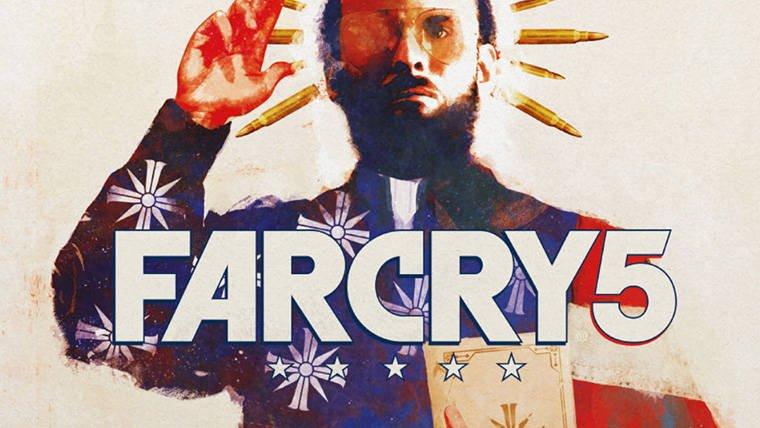 Far Cry 5 mondo