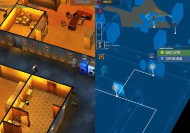Hacktag écran divisé le hacker peut faire du café