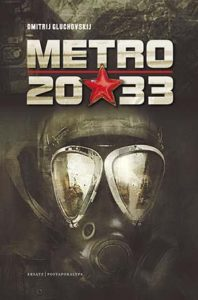 Metro 2033 couverture