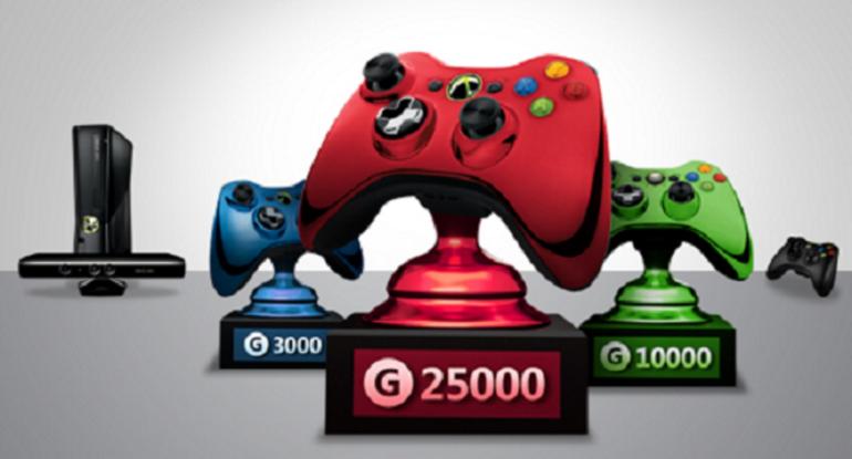 Xbox Live succès