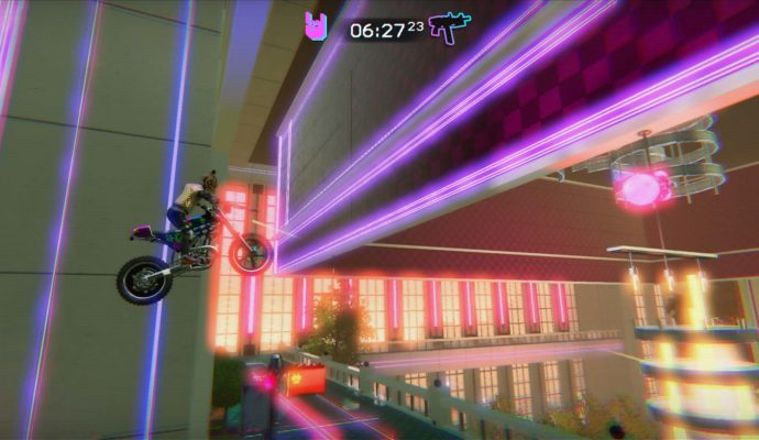 Games with Gold trials of the blood dragon