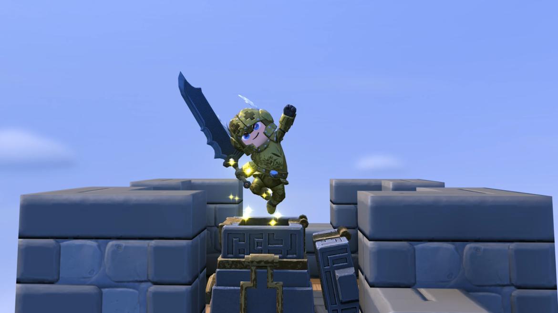 Aventurier - Portal Knights