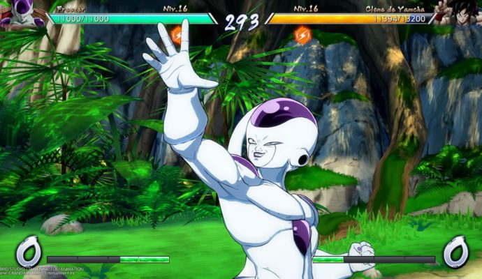 Dragon Ball FighterZ Freezer