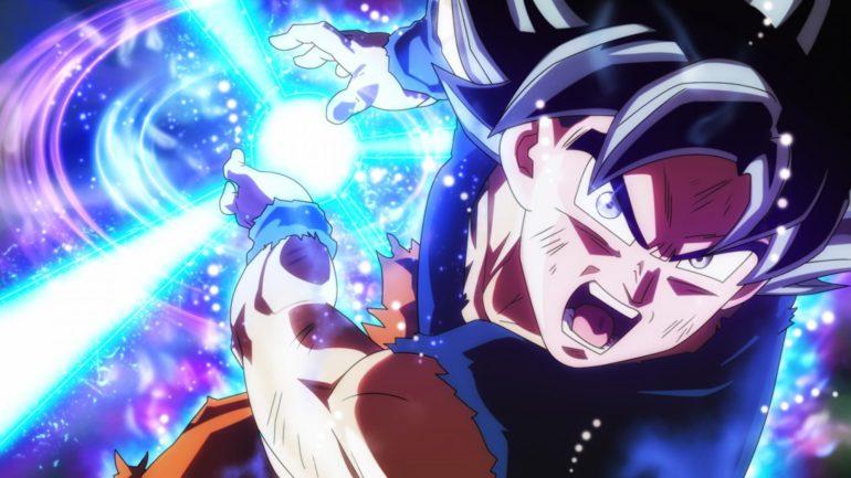 Dragon Ball Xenoverse 2 - MeP