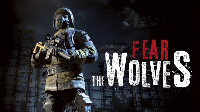 Fear the Wolves titre