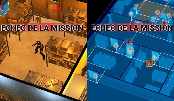 Hacktag double échec de la mission