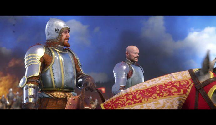 Kingdom Come: Deliverance les méchants