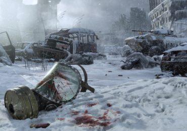 Une terrible scène dans Metro Exodus