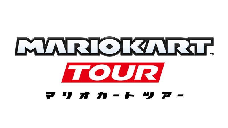 Nintendo - Mario Kart Tour