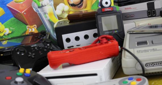Nintendo - MeP