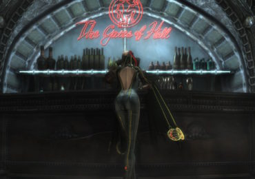 Preview Bayonetta - The Gates of Hell